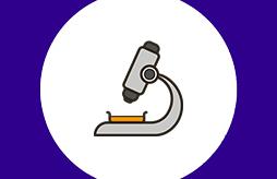 Science wordmatch activity for children