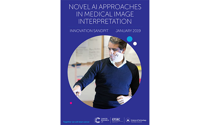Novel approaches in medical image interpretation
