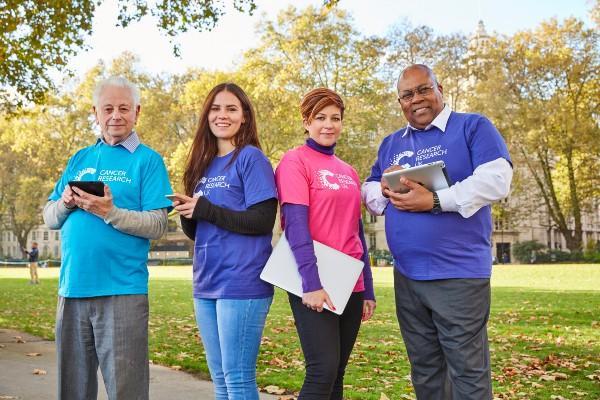 Campaigns Volunteers