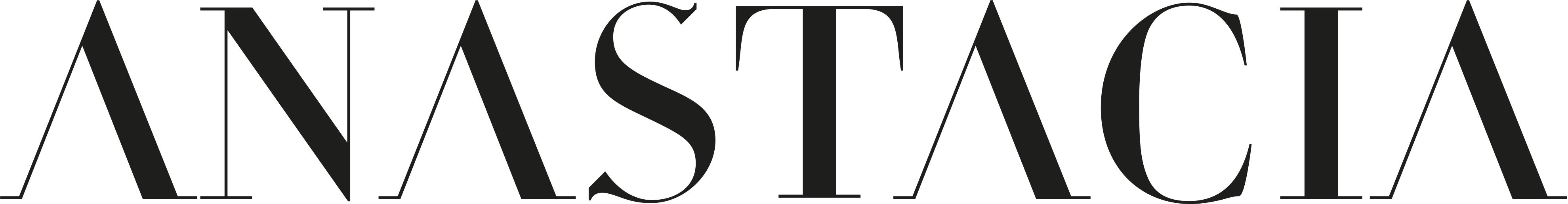 Anastacia logo