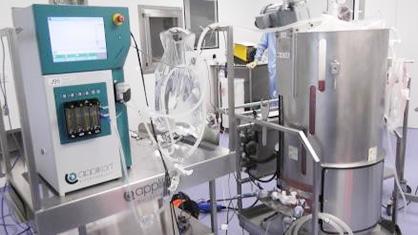 Biotherapeutics Development Unit