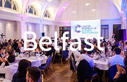 Belfast Business Beats Cancer