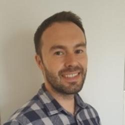 Ben Washington Hall - Digital Production Lead at Cancer Research UK