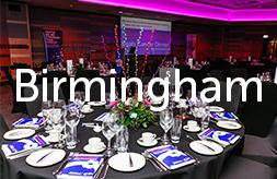 Birmingham Business Beats Cancer