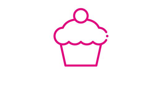 Fundraising - bake sale