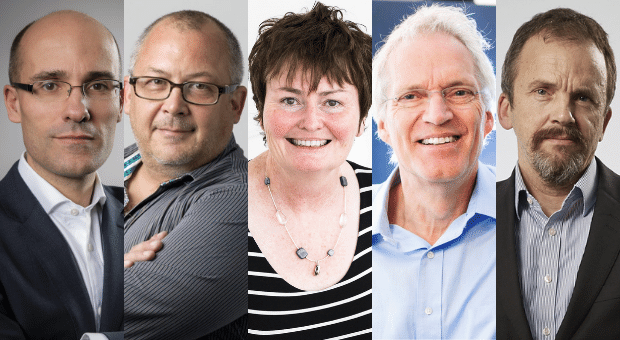 CANCER GRAND CHALLENGES COMMUNITY'S SCIENTIFIC EXCELLENCE RECOGNISED IN RECENT FELLOWSHIP ELECTIONS