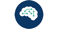 challenge 4 computational approaches icon - cognitive thinking