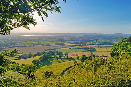 Cotswolds Way Challenge