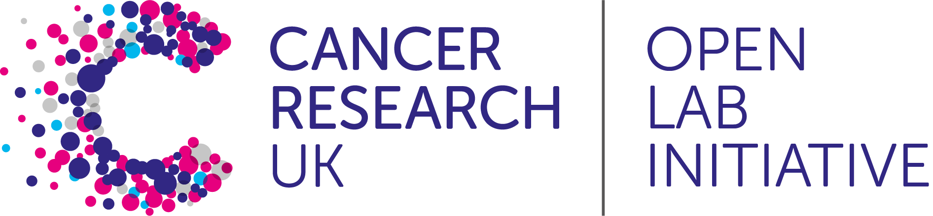 Cancer Research UK Open Lab initiative logo