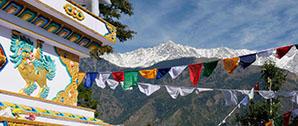 dalai lama himalayan trek