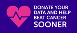 data your data and help beat cancer sooner