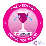 Dryathlon 2017 1 Week Dry badge thumbnail