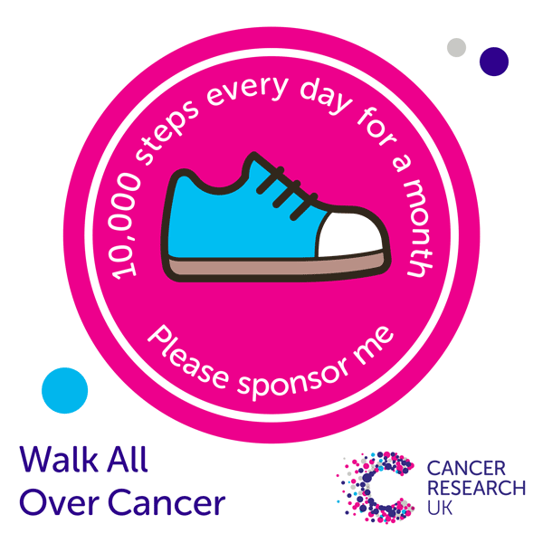 Fundraising tools and ideas | Cancer Research UK