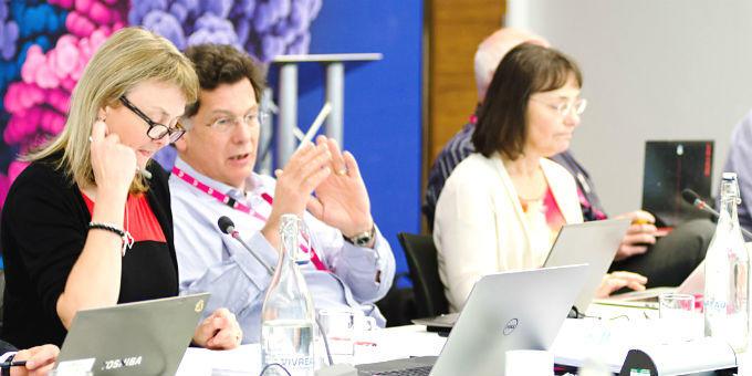 Science Committee Meeting