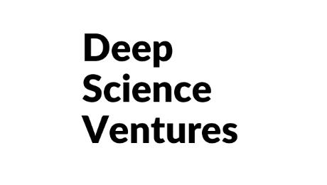 deep science ventures logo
