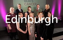 Edinburgh Business Beats Cancer