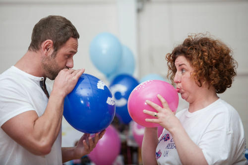 Fun raisers for adult cancer remarkable