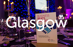 Glasgow Business Beats Cancer