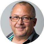 Professor Greg Hannon, Principal Investigator, IMAXT