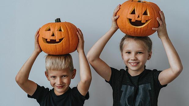 halloween fundraising