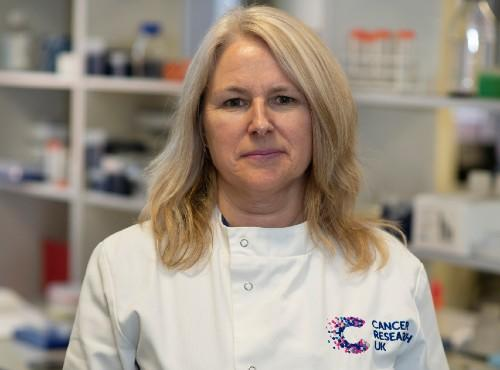 Jacqui is a researcher at the University of Leicester