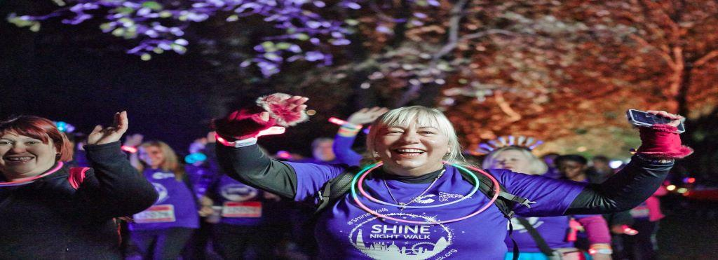 Fundraising at Cancer Research UK