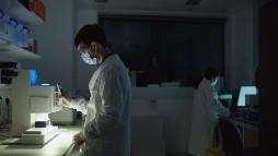 CRUK scientists