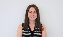 Sarah Blake, Community Legacy Manager - London