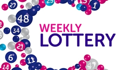 Weekly Lottery