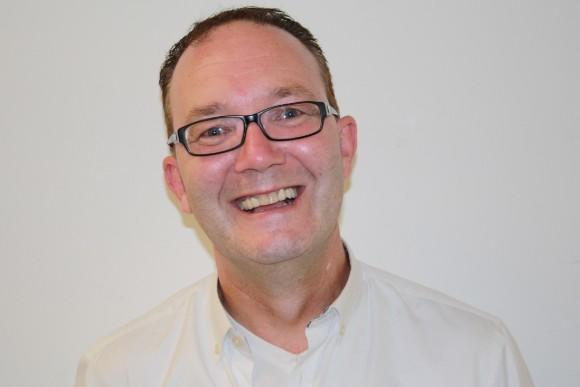 Mark Dwyer Community Legacy Manager