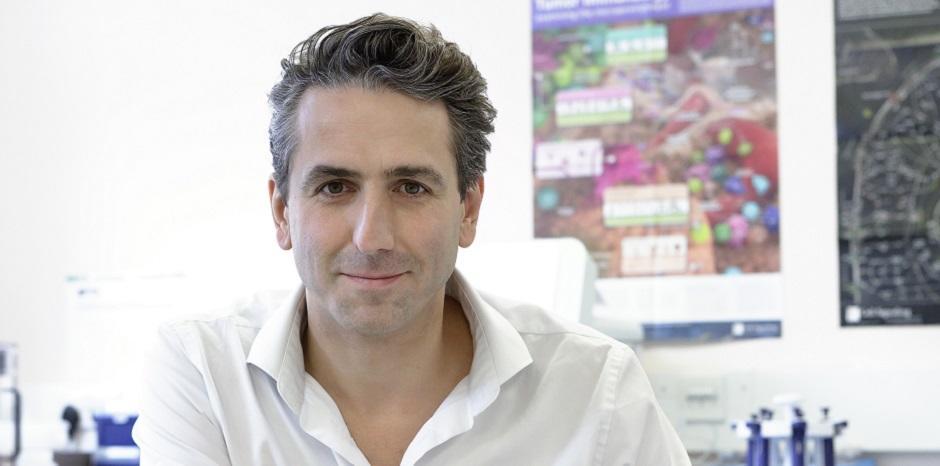 Marnix Jansen, Clinical Scientist Fellowship