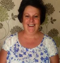 Summer raffle winner 2014 Mrs Marsh