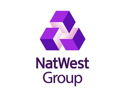 logo for NatWestGroup