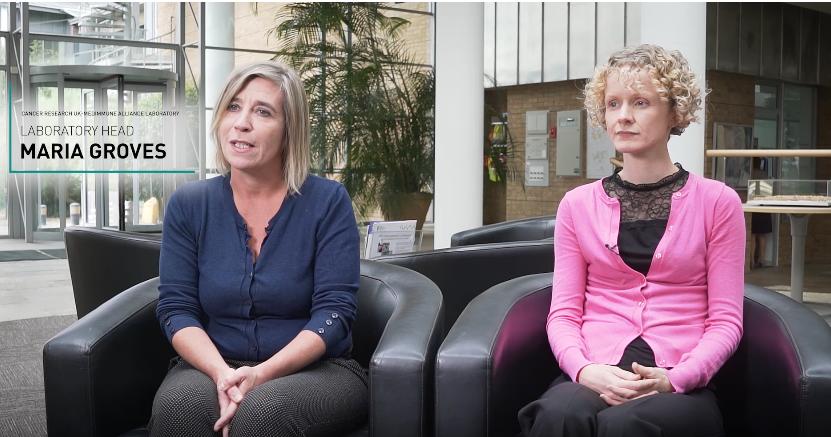 Celebrating UK Bioscience - Cancer case study