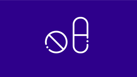 icons of pills