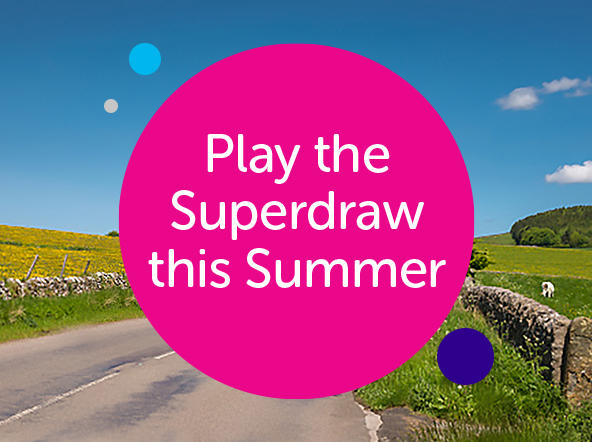 Play the Superdraw