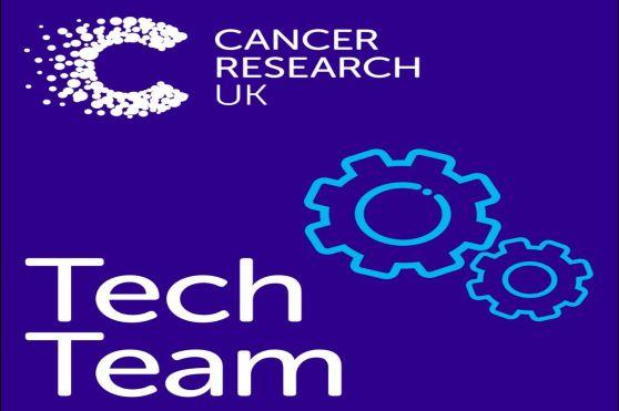 Technology at Cancer Research UK