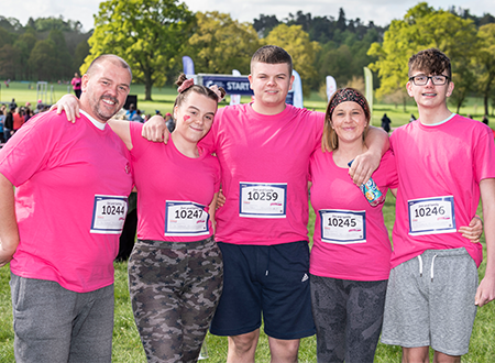 Race for Life 2020