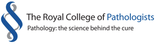 Logo of the Royal College of Pathologists