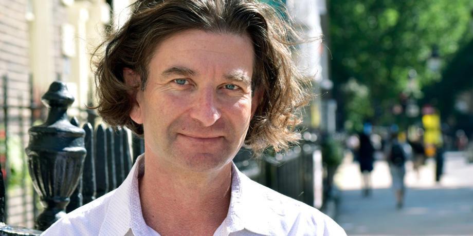 Professor Richard Martin