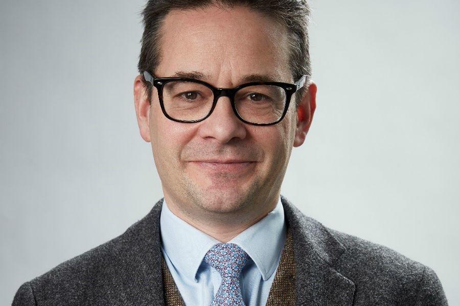 Prof Richard Gilbertson