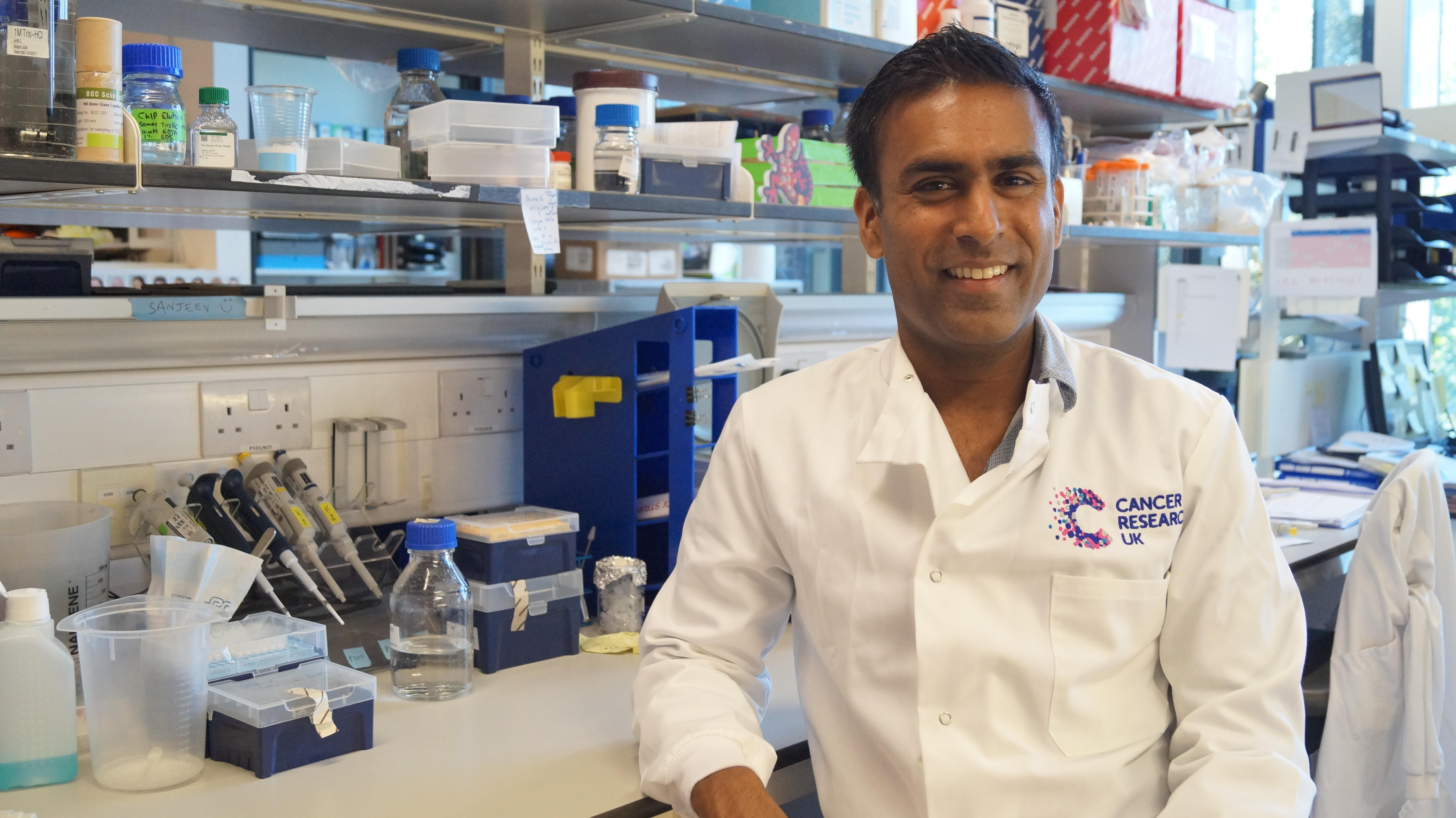 Brazilian researcher got to CEITEC BUT by chance. Now he
