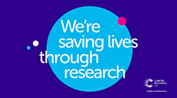 Saving lives logo