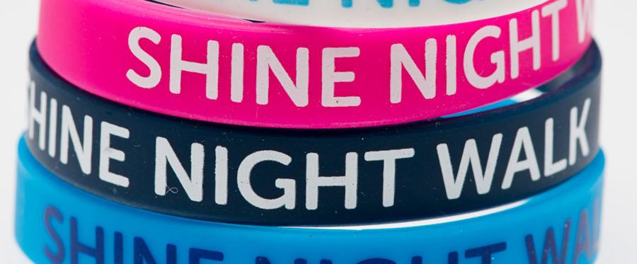 Shine York Walk