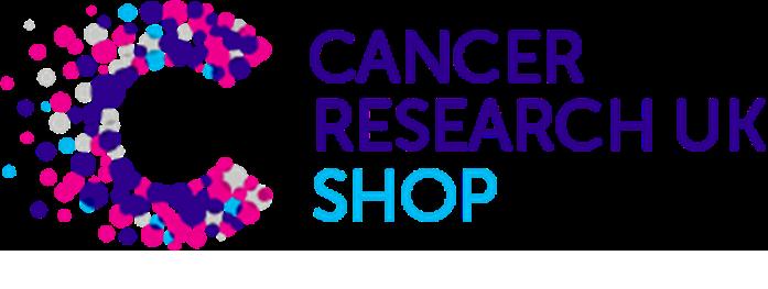Cancer Research UK shop logo