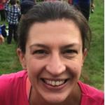 Headshot of Sue Russell