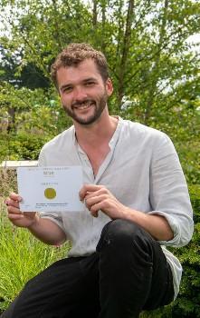 Tom Simpson Garden Designer