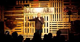 Backyard Comedy Club London
