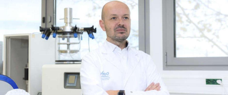 Paolo Nuciforo