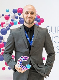 Patient Involvement Prize Winner